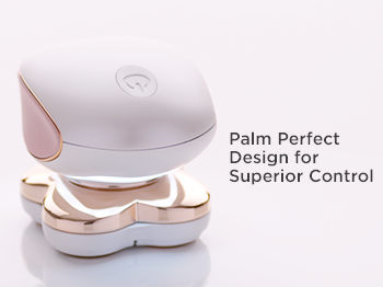 Palm Perfect Design for Superior Control
